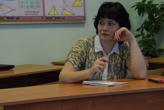 """Инна Хардыкайнен: """"Нельзя ли эти деньги использовать по-другому?"""""""