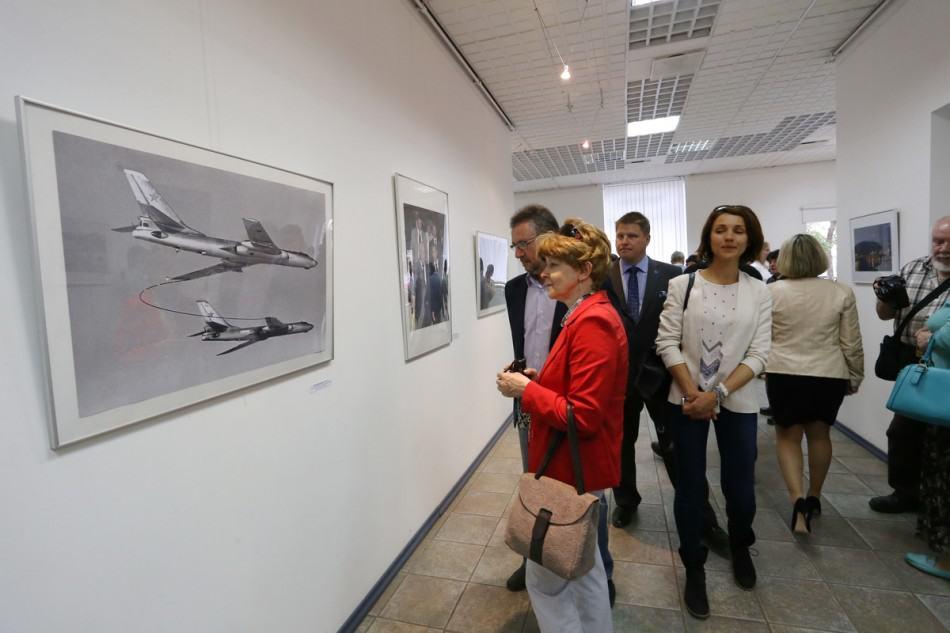 Выставка Семена Майстермана