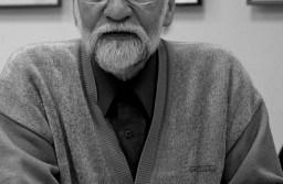 Хранитель Музея изобразительных искусств Республики Карелия Сергей Сергеев
