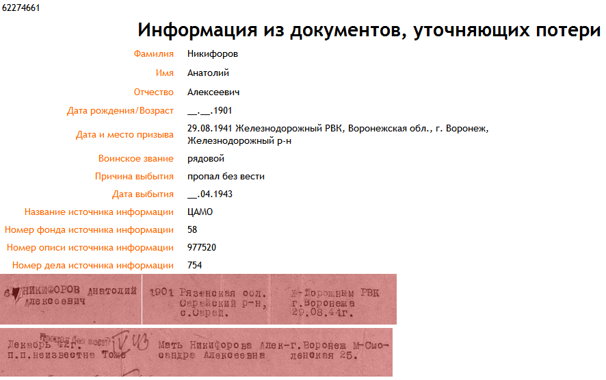 Анатолий Алексеевич Никифоров