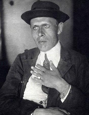 ВПетербурге учредили премию Даниила Хармса