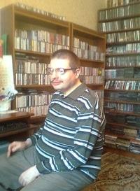 Олег Гальченко