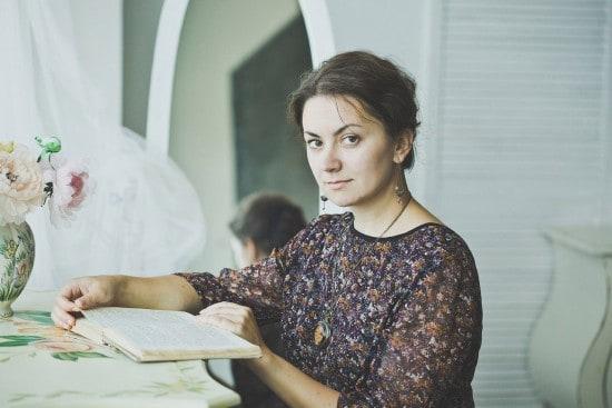 Елена Агальцева-Барская