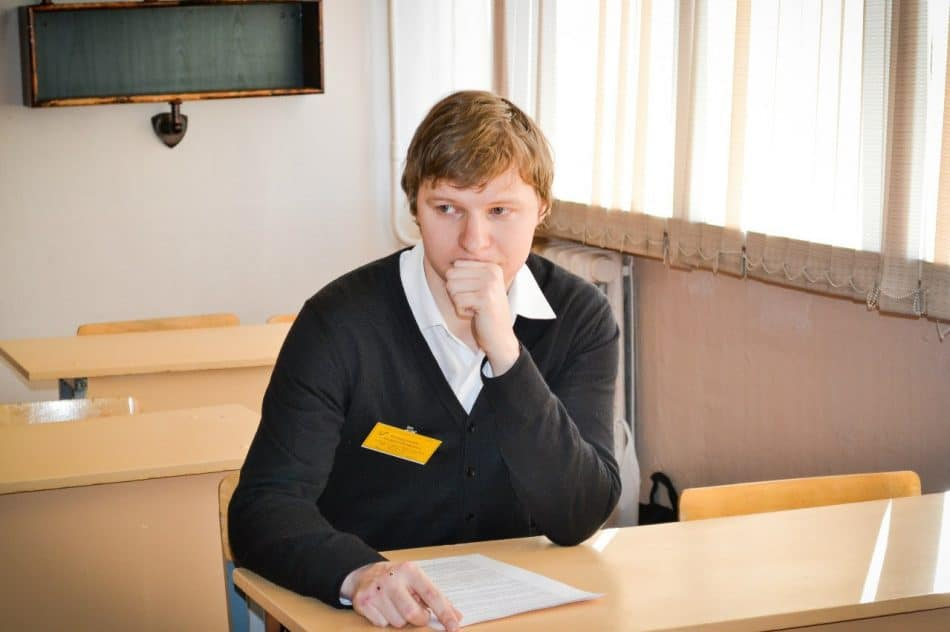 Андрей Поверенный