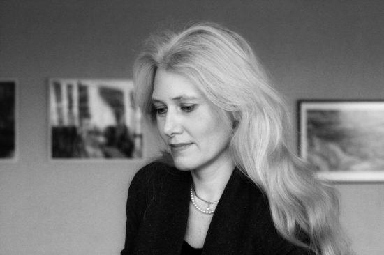 Яна Жемойтелите. Фото Ирины Ларионовой
