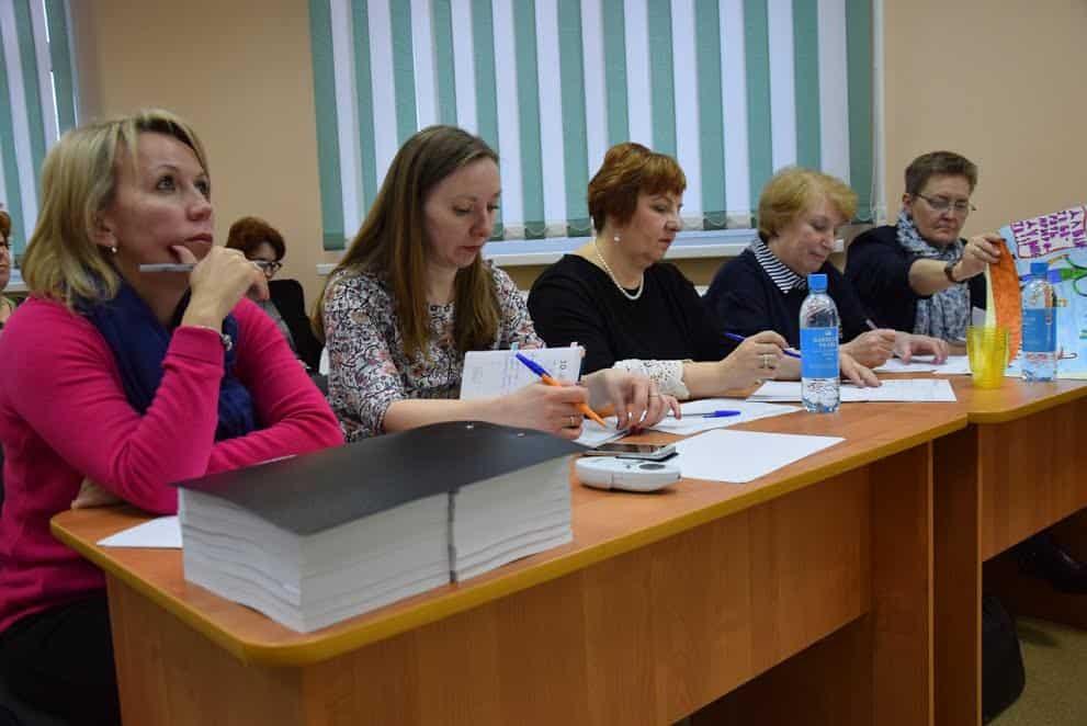 Петрозаводск конкурсы для воспитателей