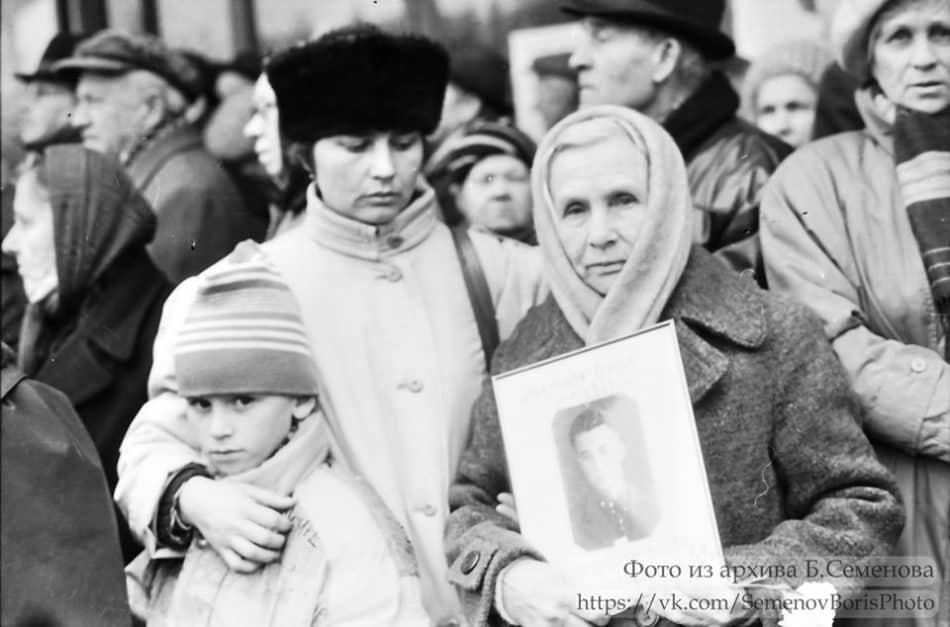 Ирина Такала: «Репрессии 1930-х годов носили особенно жестокий характер в Карелии»