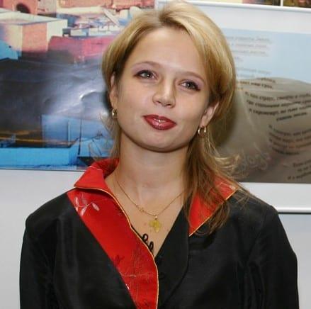 Марина Кивирьян: «Всё воскреснет. Я умру…»
